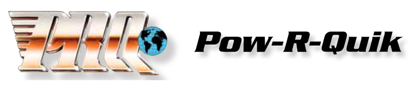 POW-R-QUIK