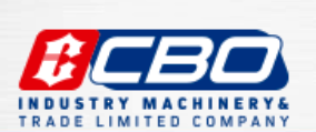 CBO Industry Machinery & Trade Limited Company